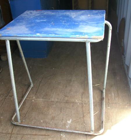wheelchair table