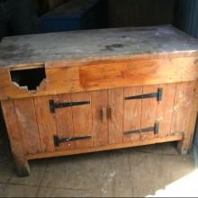 workbench for refurbishment