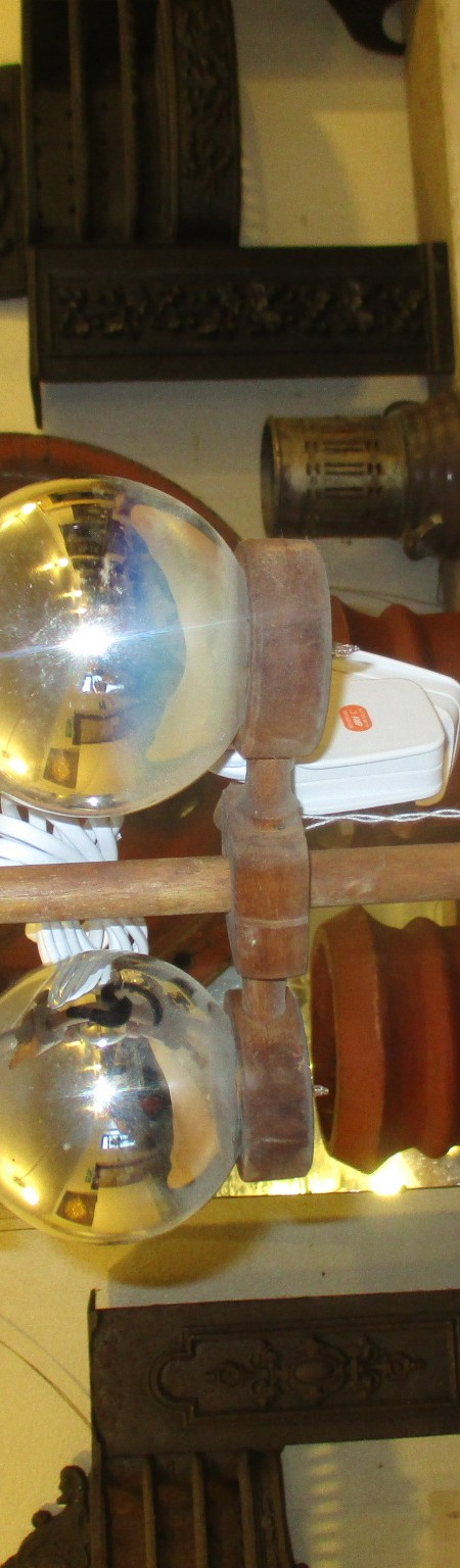 Chemistry feature Lamp
