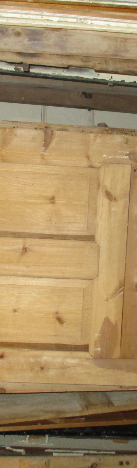 Large 6 panel door 35