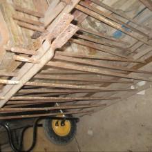Railings - Wrought Iron railings 4feet high