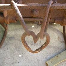 Heart Trolley