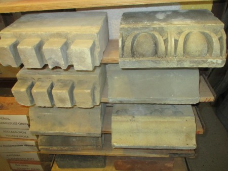 Suffolk White feature bricks always available