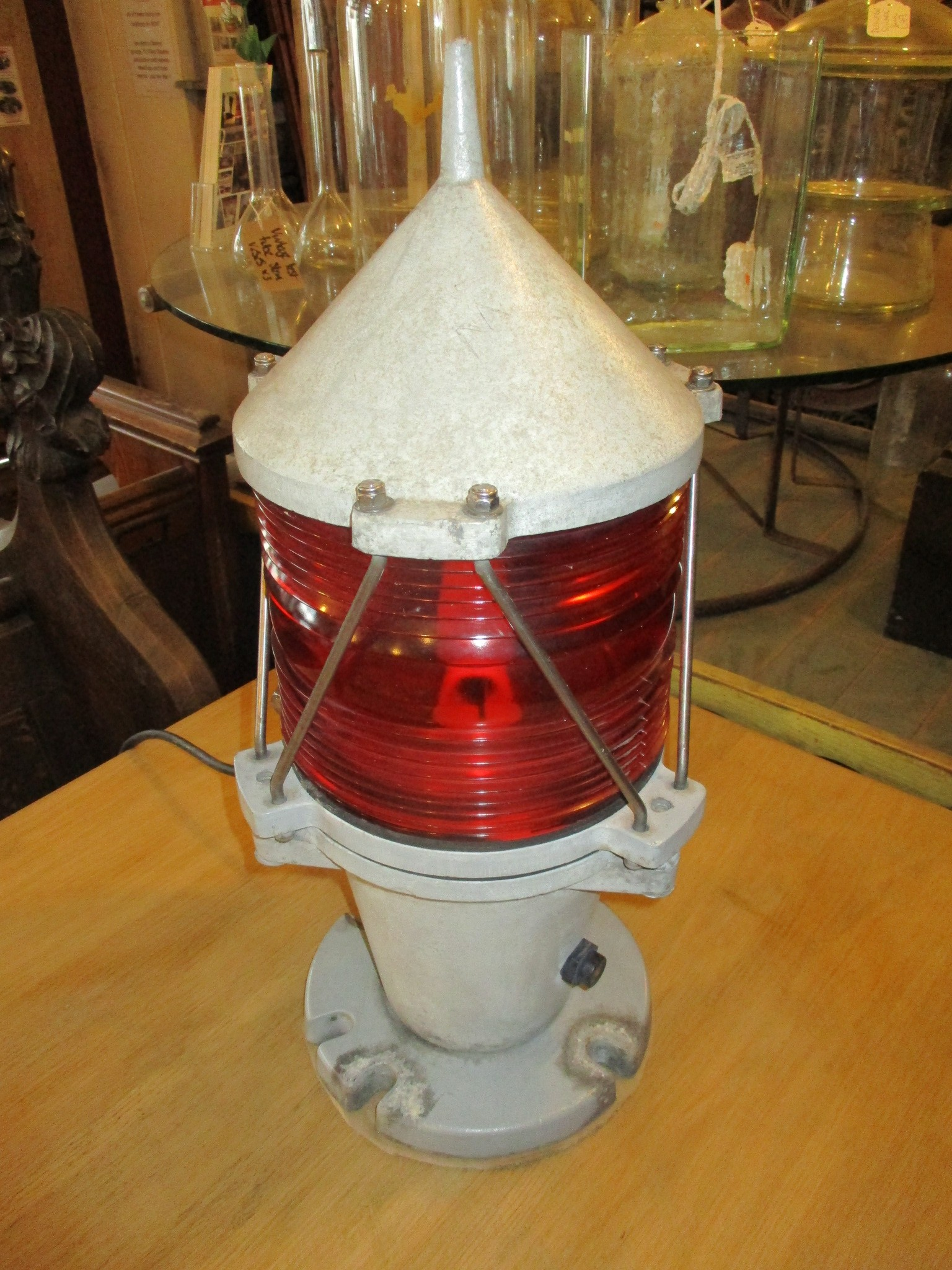 Pier Head lights - pair available