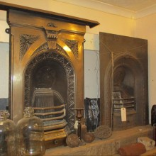 Small Victorian Bedroom inserts and combinations always in stock