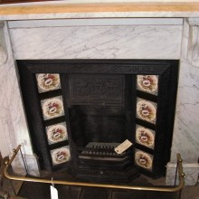 Marble Surrounds - stock available - pls check