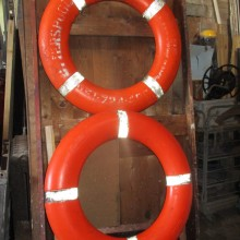Perry Buoy Lifebelts